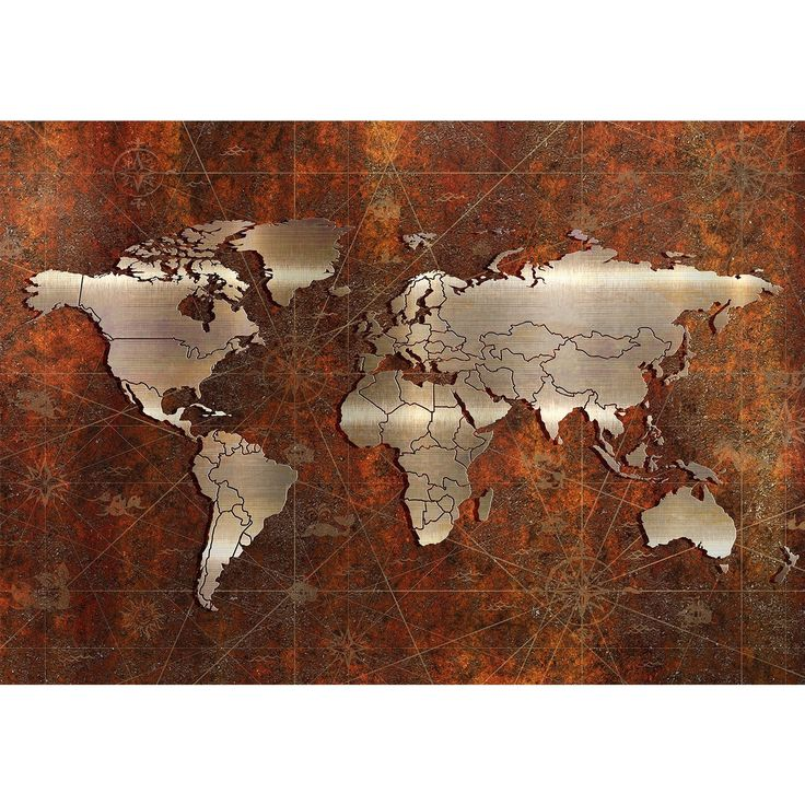 157 besten Wände Bilder auf Pinterest Wandgestaltung - wandgestaltung braun