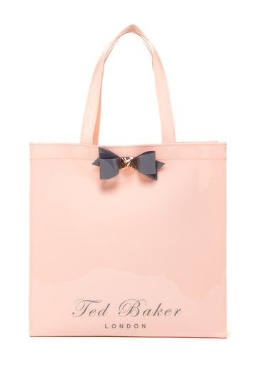 Ted Baker Bigcon Bow Tote by Arm Candy on @HauteLook