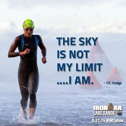 triathlon motivation and inspiration quotes