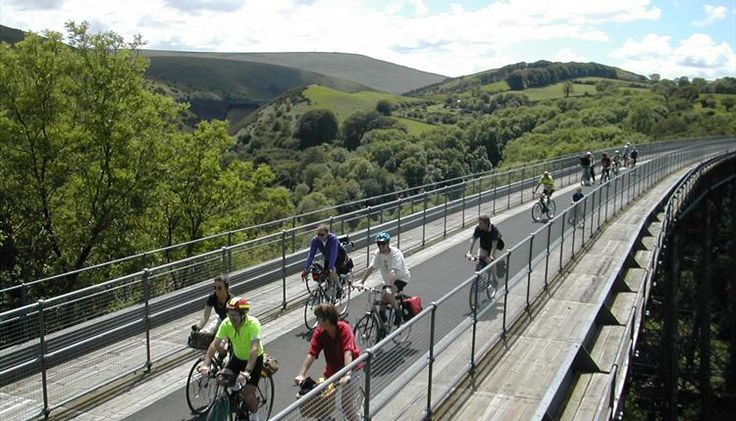 The Granite Way: Meldon Viaduct-Robin Bevis, DCC