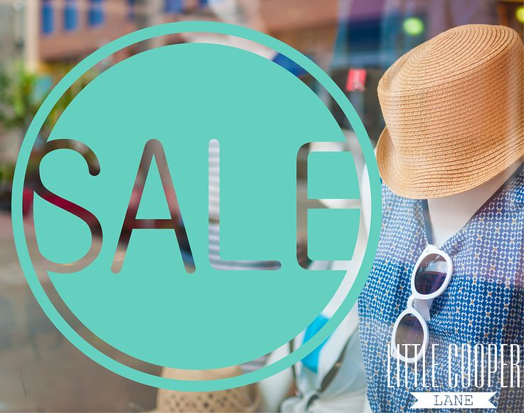 FREE POSTAGE AUSTRALIA_Coupon Code: FREEPOSTAGE. Ends December 14th. This Sale Decal is ideal for shop fronts as well as internal walls within your store. A great way to get customers attention from afar.