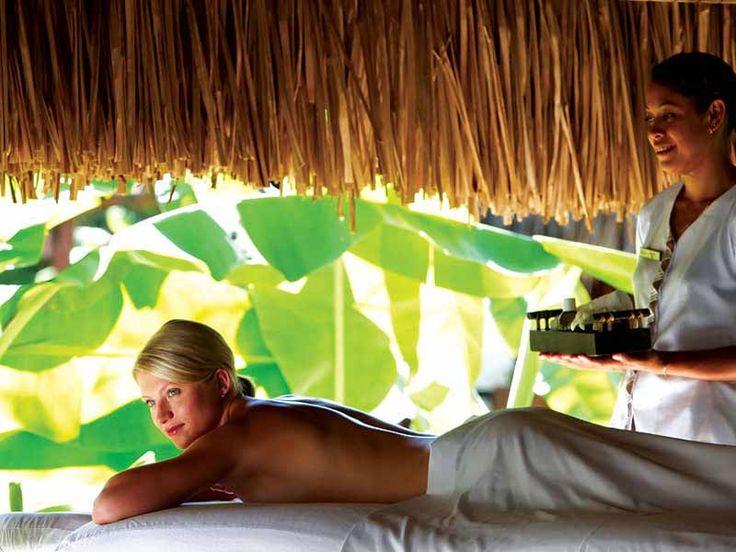 Lalati Resort & Spa Fiji