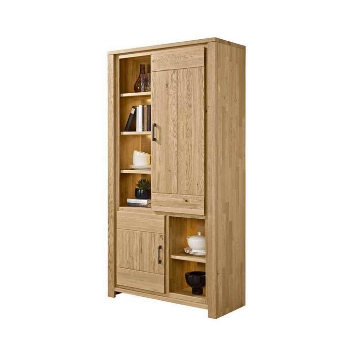 die besten 25 holzschrank ideen auf pinterest vitrinenschrank vitrine und schausteller. Black Bedroom Furniture Sets. Home Design Ideas