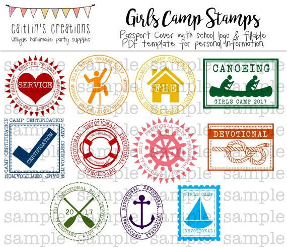 The 25+ best Passport stamps ideas on Pinterest Passport - passport template