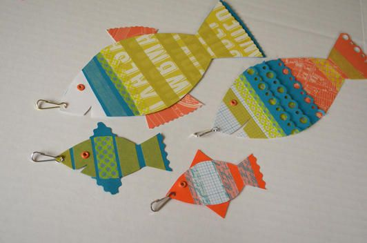 60 best reuso images on pinterest crafts for kids - Manualidades con papel de colores ...