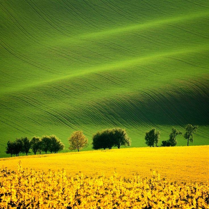 """500px / Photo """"SOUTH MORAVIA"""" by Tomáš Morkes"""