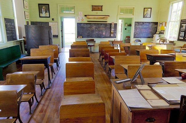 Alangkah Pentingnya Pendidikan Untuk Masa Depan