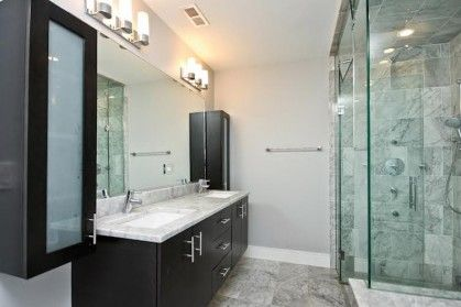 Keeping Your Marble Shower Clean «   Marmol
