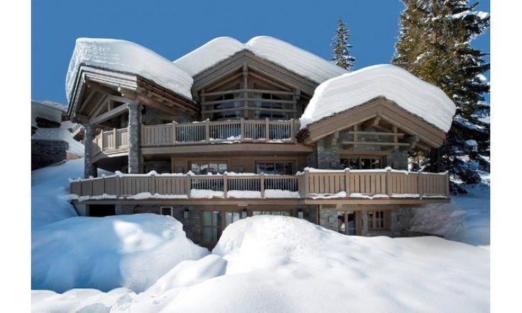 Chalet Baltoro | Luxury Chalet in Courchevel 1850 – Ski In Luxury