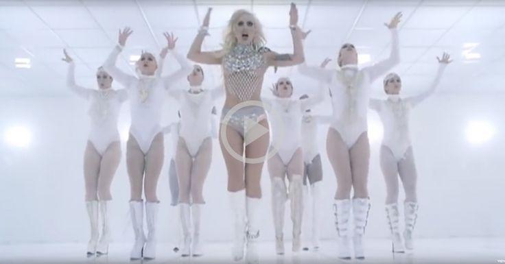 Lady Gaga's 9 Best Dance Music Videos