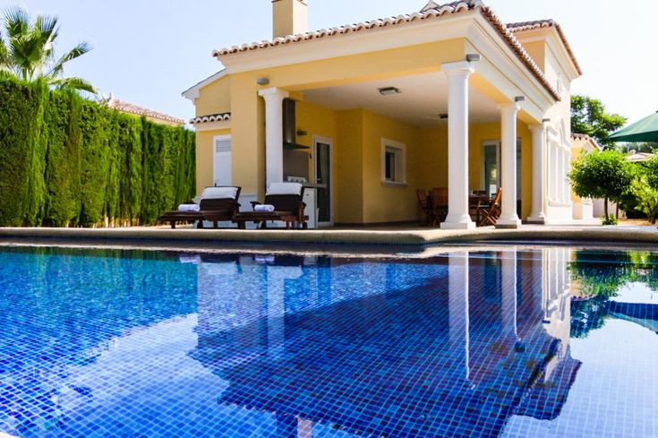 Holiday home Calpe Costa Blanca Villa Spain for rent Sartrouville