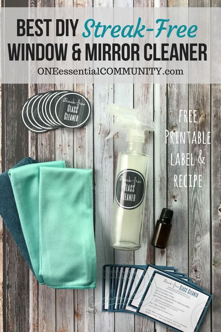 best 25 mirror cleaner ideas on pinterest glass and window cleaners cleaning mirrors without. Black Bedroom Furniture Sets. Home Design Ideas