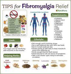 Fibromyalgia relief tips #fibromyalgia