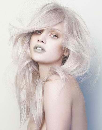 Silver Blonde ~ Inspired by Batiste Light & Blonde Dry Shampoo ~