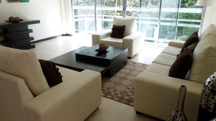 se renta departamento de lujo en playa del carmen Departamentos en Renta en Playa del Carmen - York Properties