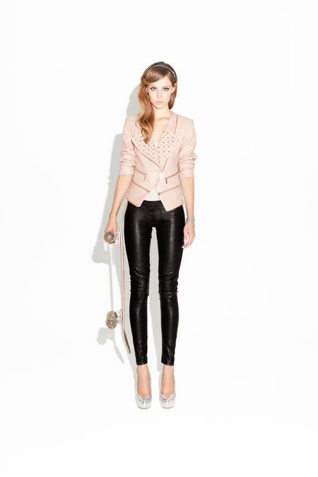 Erin Fetherston Ready-to-Wear Spring 2013