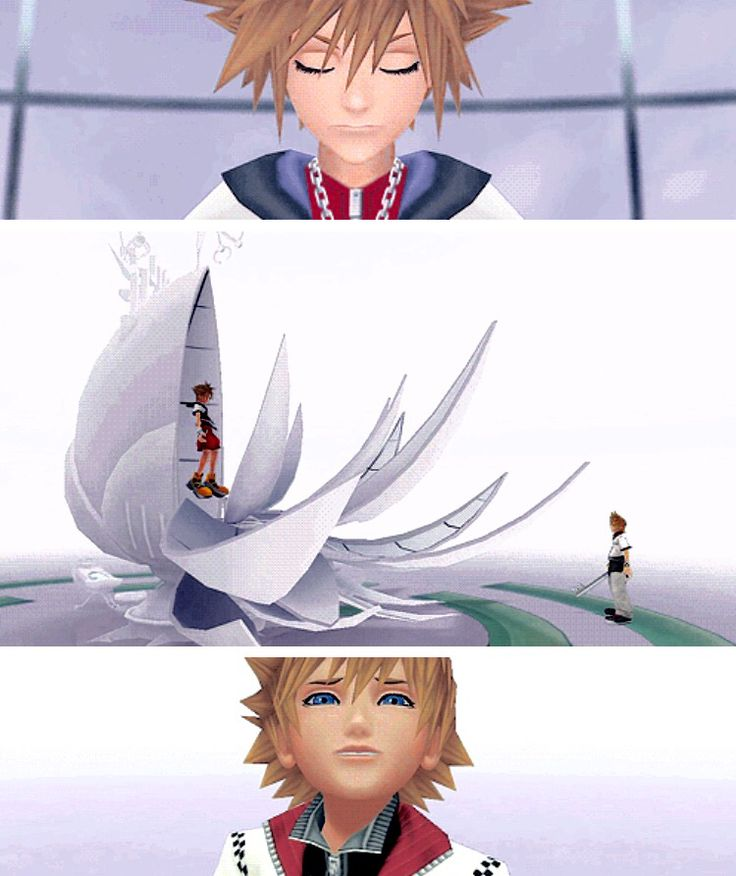 56 best Video Game Kingdom Hearts images on Pinterest ...