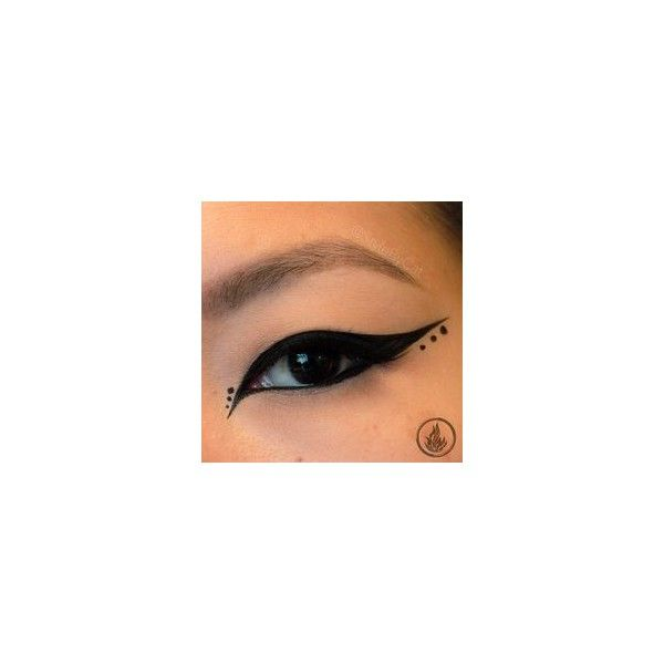 Style By Cat Divergent Makeup Series Dauntless ❤ liked on Polyvore featuring beauty products, eyes and beauty