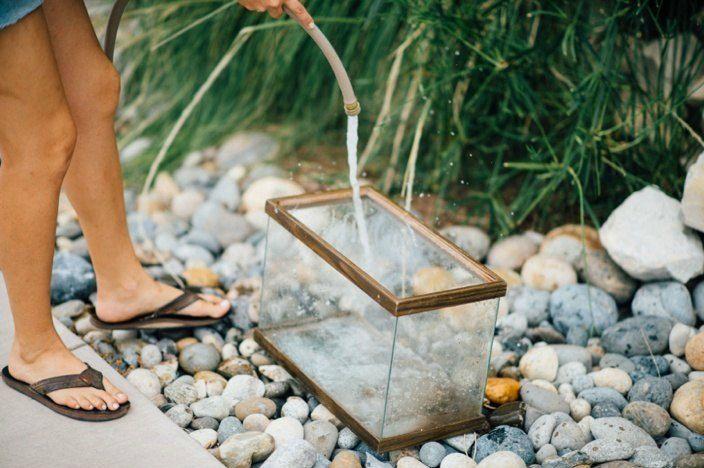 Easy DIY Terrarium From an Old Fish Tank