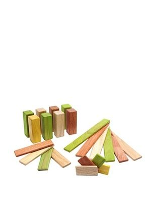 25% OFF Tegu Jungle Endeavor 22-Piece Set