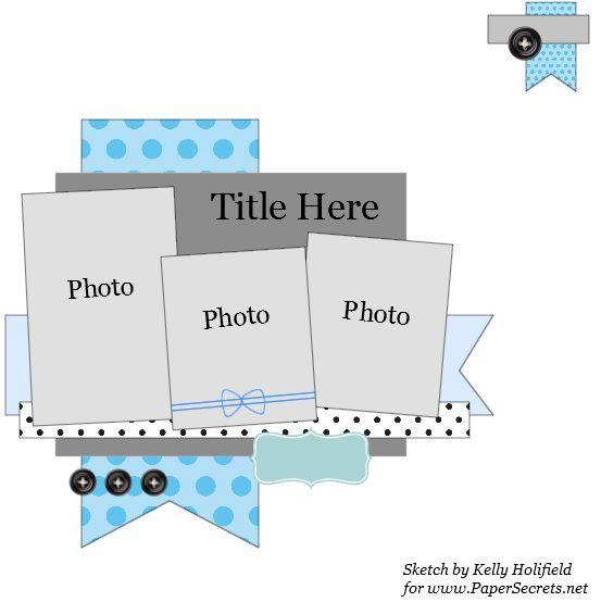 baby scrapbook templates 64 best scrapbook ideas images on pinterest scrapbooking layouts