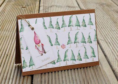 weihnachtskarte christmas card alexandra renke karten. Black Bedroom Furniture Sets. Home Design Ideas