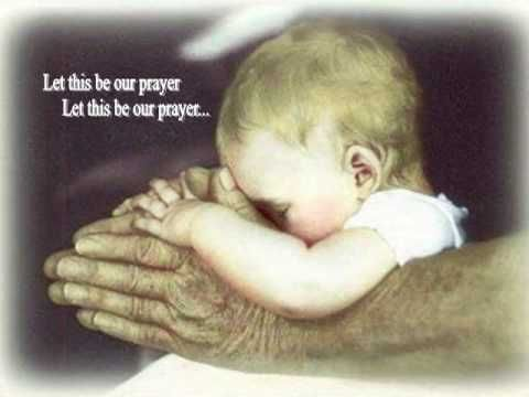 The Prayer.   Celine Dion and Andrea Bocelli