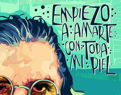 Charly Garcia, Diseño Gráfico, Arte digital