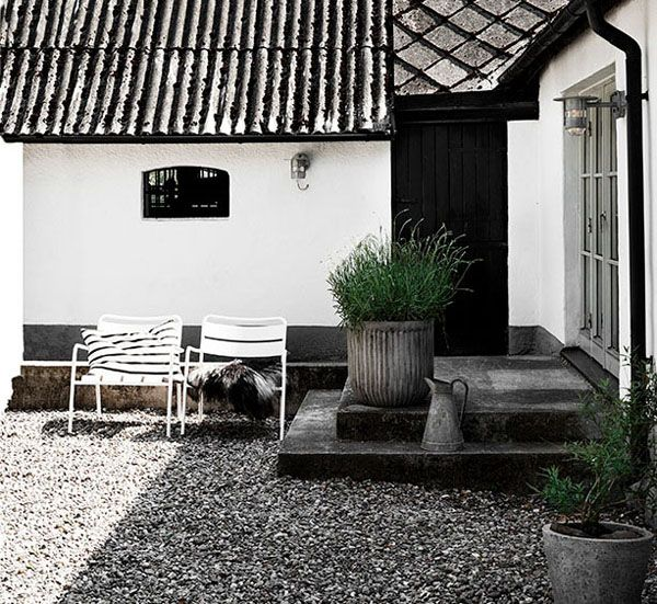 Swedish Cabin With Roof Top Garden And Retractable Outdoor: Best 25+ Swedish House Ideas On Pinterest