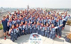 Team GB's Medal Winner
