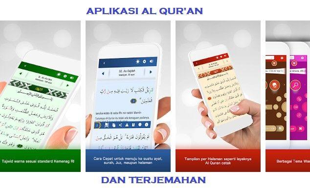 Download Aplikasi Untuk Belajar Al Quran