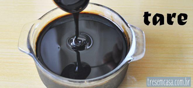 Três em Casa: Como fazer molho Teriyaki