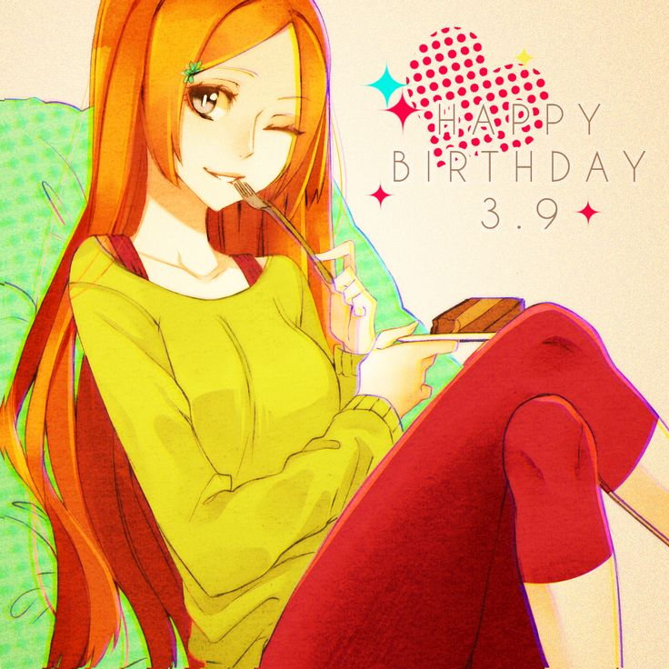 81 Best Images About Bleach Orihime On Pinterest