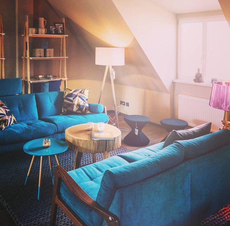 Besucht Unseren Showroom In Unserer Kochschule Heidelberg Wohnzimmer Einrichtung Deko