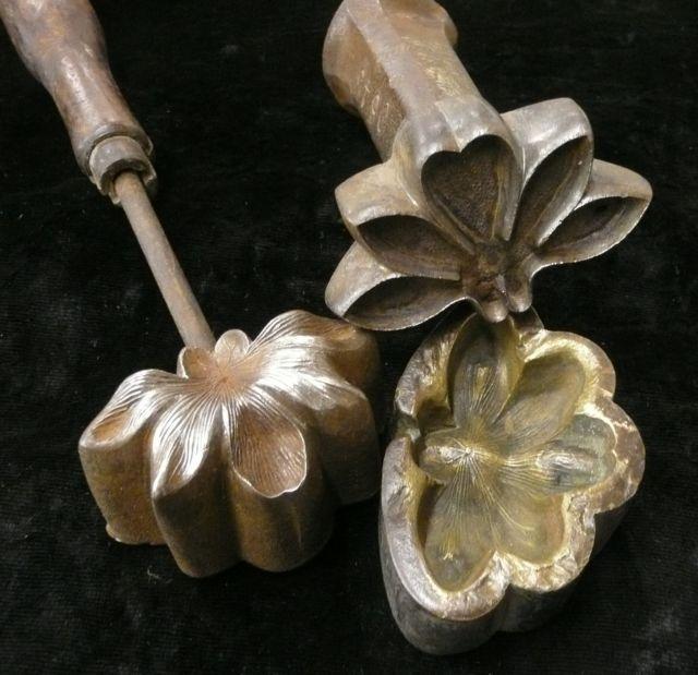 67 best fer gaufrer images on pinterest flower making silk flowers fabric flowers flower making iron tools flowers make flowers steel mightylinksfo Gallery