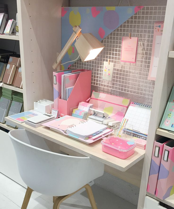 Best 25+ Cute Desk Ideas On Pinterest | Small Study Desk, Small White Desk  And Cute Office