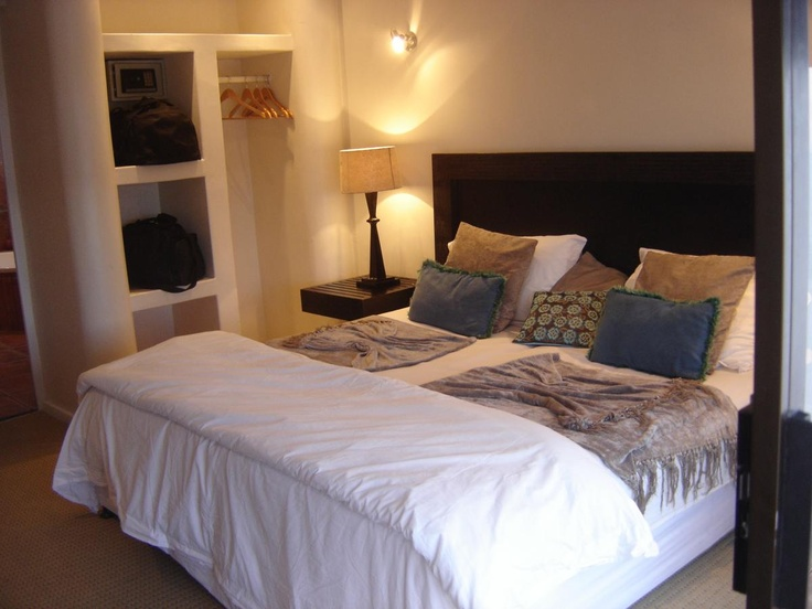 Luxurious rooms at Knysna Terrace Guesthouse http://www.knysnaterrace.co.za/index.html