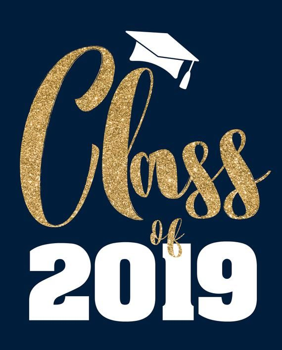 photo relating to Printable Graduation Decorations named Printable Armed service Blue and Gold Glitter Established of 5 Instantaneous