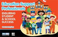 NEA - American Education Week Artwork