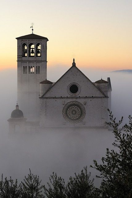 Assisi, Italy- been here!