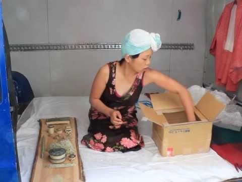 Unpacking - Ars Auttoinen - Paketti Japanista