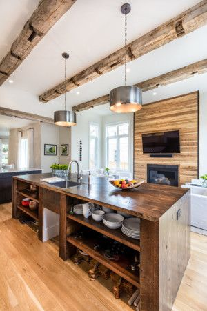 30 Stylish U0026 Functional Contemporary Kitchen Design Ideas. Contemporary Open  ... Part 68