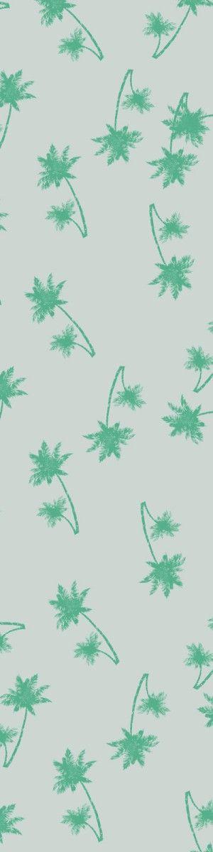 Palmiers : motifs renversants