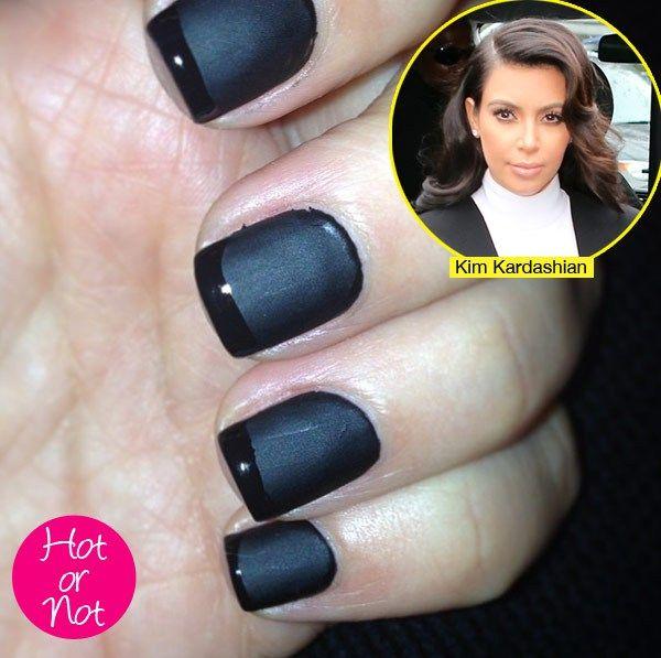 Kim Kardashian Pedicure E Manicure Woonko