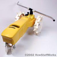 """HowStuffWorks """"How Traveling Sprinklers Work"""""""