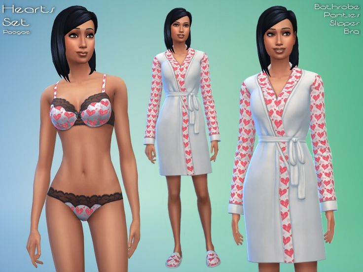 how to add modded clothes to sims 4