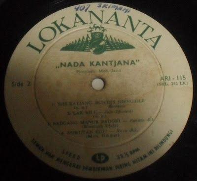 Nada Kantjana