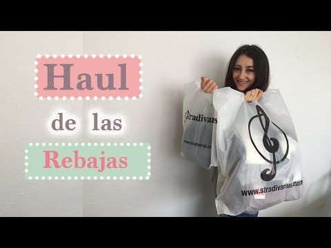 Haul - YouTube  #youtube #makeup #maquillaje #tutorial #hair #hairstyle #beauty #tips #style #blonde #black #haul #nails #rebajas #ropa #clothes #camisa #shoes #bag #bolso #jersey #fashion #moda #belleza #NatMoon #home #sweet #eyes #ojos