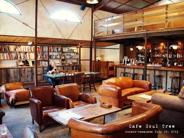 絶対にハズレなし!カフェ専門家が教える東京都内のおすすめ穴場カフェ10選 2枚目の画像