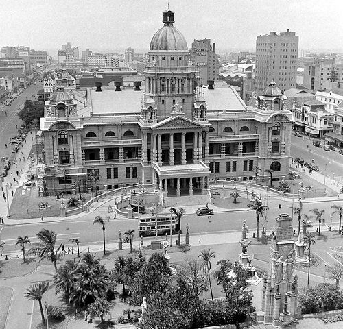 All sizes | Durban City Hall | Flickr - Photo Sharing!